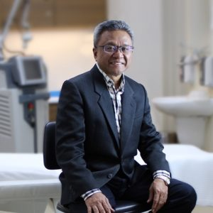 Dr Nasir: Proportionate breasts are the new trend