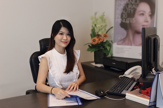 Meet Our Doctors- 5 minutes with Dr. Jessie Lim