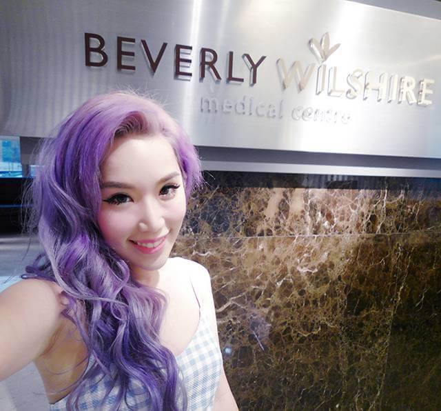 XiaXue at Beverly Wilshire Medical Centre