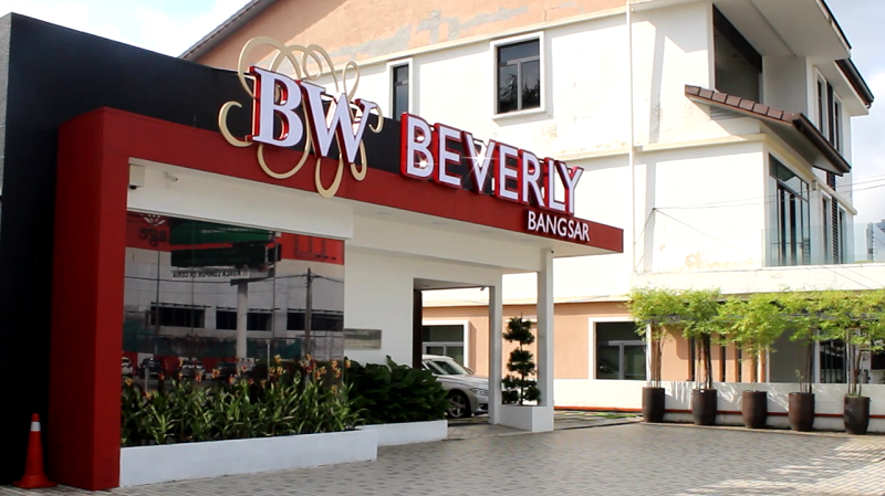 Beauty Medical Centre in Bangsar