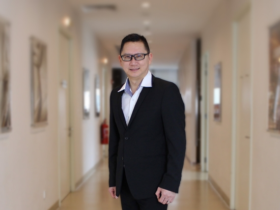 Meet Our Doctors – Dr. Wong Chee Hin, The Familiar Face of Beverly Wilshire Clinic