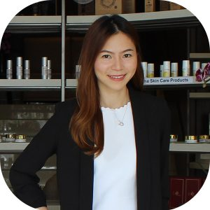 Dr Kathryn KohAesthetic Medical Practitioner(KL & Natasha)