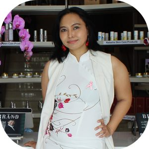 Dr Maryati MaharonAesthetic Medical Practitioner(KL & Natasha)