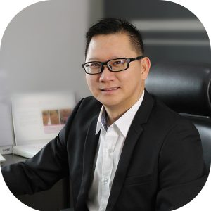 Dr Wong Chee HinAesthetic Medical Practitioner(KL & PJ)